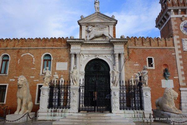 Venise ruelles 5