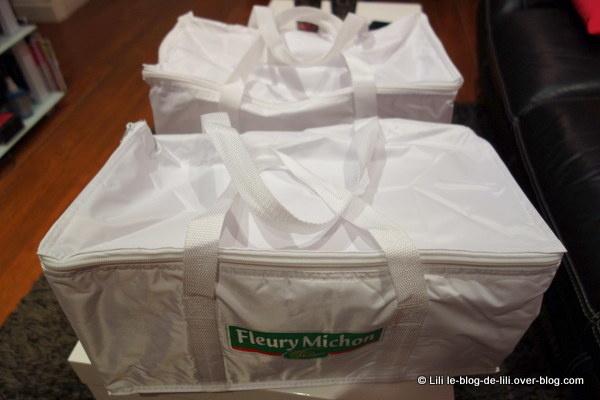 Des cadeaux à base de surimi !