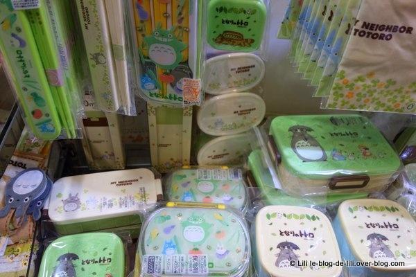 Fans de Totoro, êtes-vous là ?
