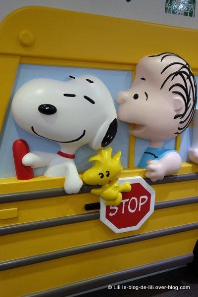 Snoopy : le seul chien que j'aime !