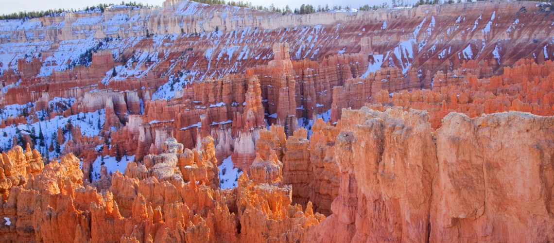 Bryce canyon United States of America - Photo Laurence J