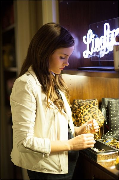 """The Bling Ring"" au ciné : petits cambriolages entre amis"