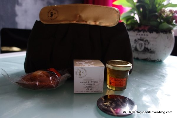 [Beauté] Secrets de miel a 2 ans