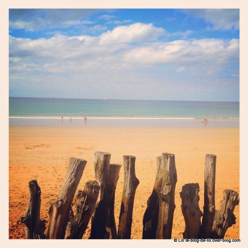 Mes vacances bretonnes, de Rennes à Saint-Malo, vues par Instagram