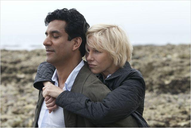 Diana et Hasnat, le film