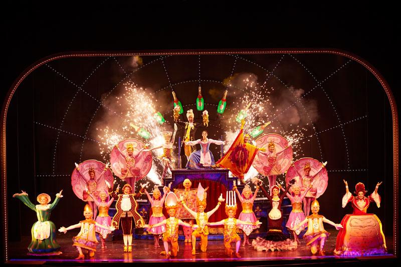 Photos : Deen Van Meer © Disney