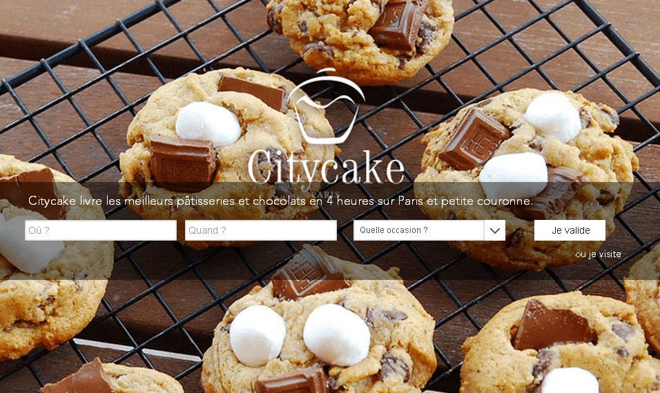 Salon du chocolat 2013 : gagnez vos invitations avec Citycake !