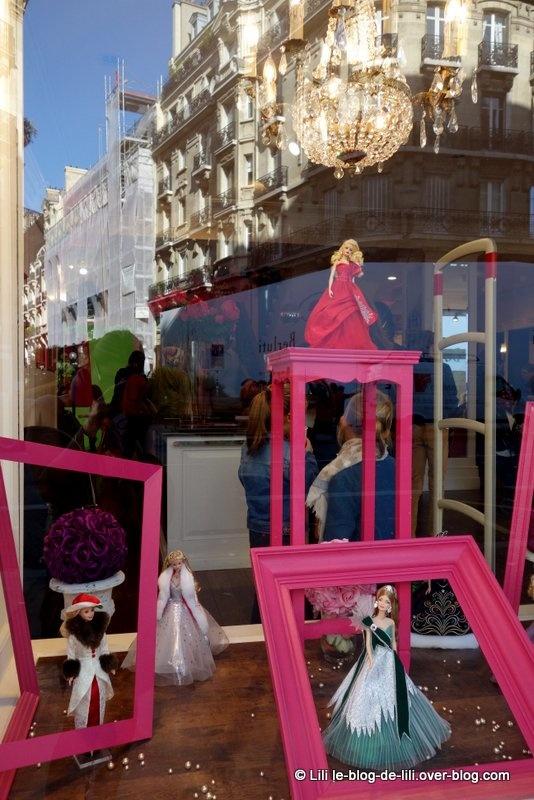 Visitez la Barbie factory, à Paris, jusqu'au 28 octobre