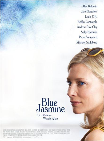 """""""Blue Jasmine"""" : Woody Allen nous présente une grande dépressive"""