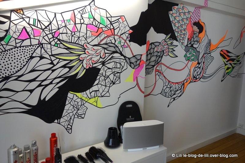Coiffure : un atelier headband chez Ismérie, dans le Sentier