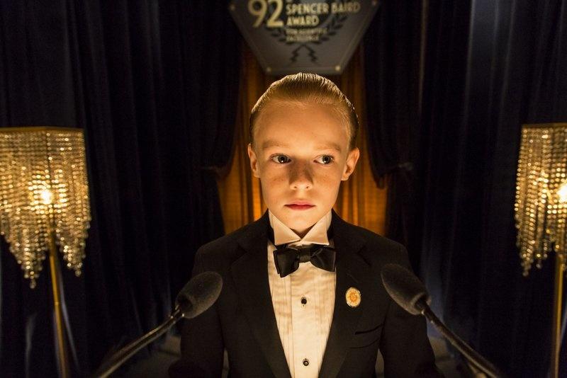"""""""L'extravagant voyage du jeune et prodigieux T.S. Spivet"""" : une 3D de toute beauté"""