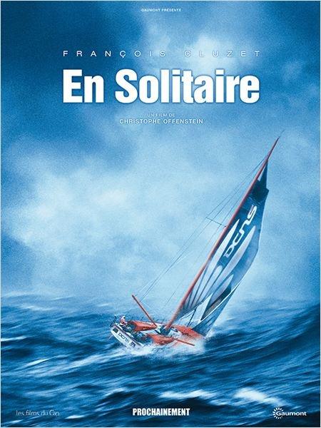"""""""En solitaire"""" au cœur du Vendée Globe"""