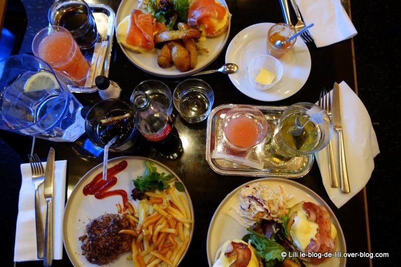 Où bruncher à Paris (35) : le café caché