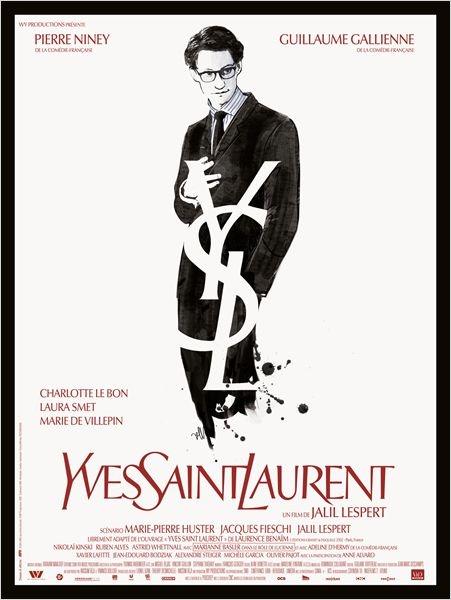 """""""Yves Saint Laurent"""" : à la découverte d'un créateur fêtard et torturé"""