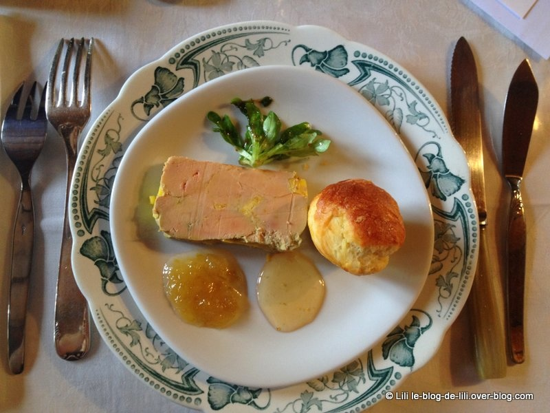 Repas de f te table dans ma famille le blog de lili - Repas de noel americain ...