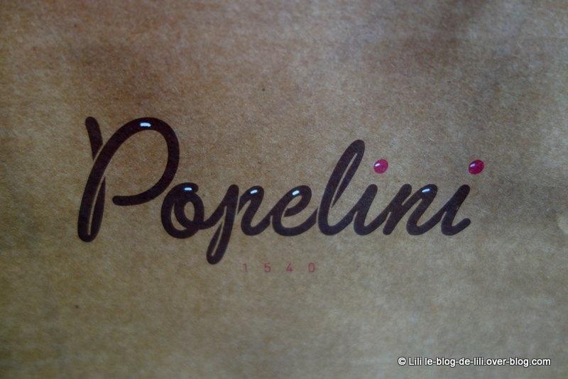 Mes premiers choux à la crème Popelini : un régal !