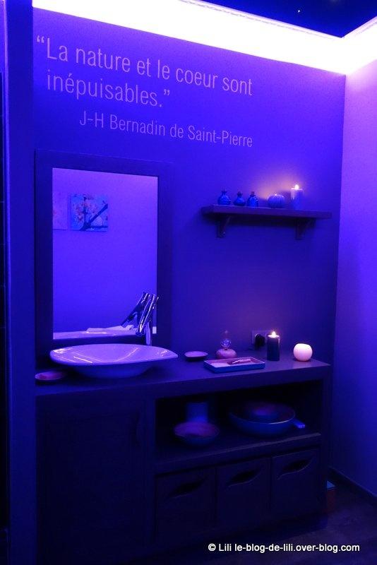 Aroma-Zone : un nouvel espace boutique, spa et atelier à Paris