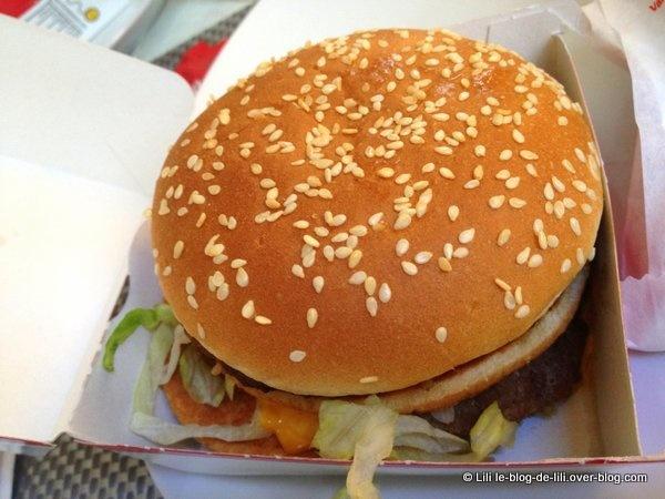 Gourmandises à foison : de Picard au fast-food en passant par la Maison du chocolat, le fait-maison, etc. !