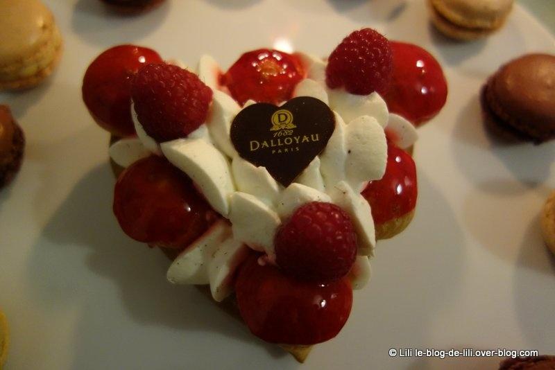 Notre parfait menu de Saint-Valentin ♥