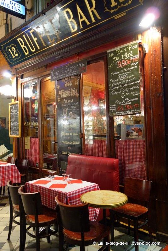 Un dîner chez Terroir et burgers, le bar des variétés