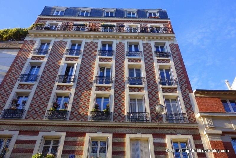 Promenade parisienne, de la Géode à République en passant par les quais