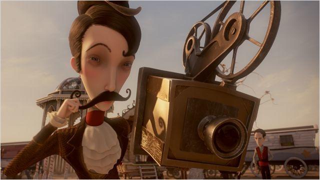 """""""Jack et la mécanique du cœur"""" : je vous sers un verre d'alcool de larmes ?"""
