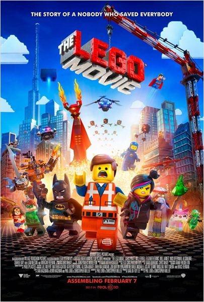 """""""La grande aventure Lego"""" : pères et fils sur le même terrain de jeu"""