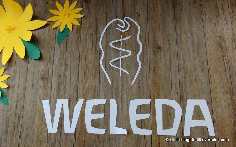 [Bien-être et sport] Un après-midi à l'Insep avec Weleda