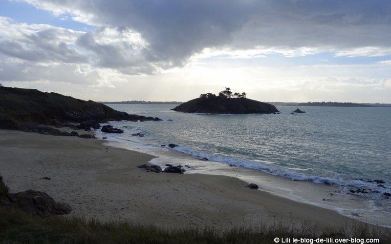 Saint-Briac-sur-Mer - Le blog de Lili