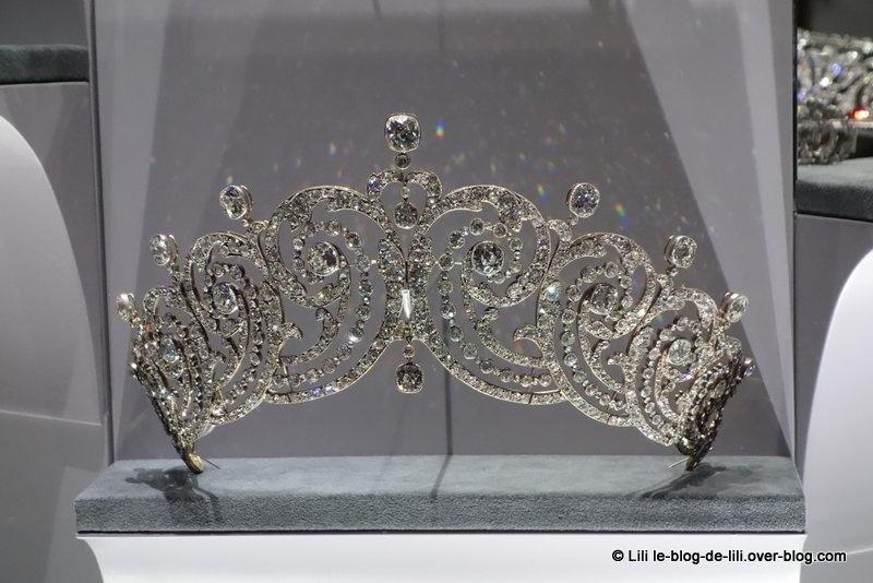 """""""Cartier, le style et l'histoire"""" : l'expo du Grand Palais"""