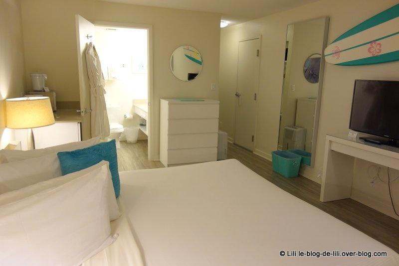 Fort Lauderdale : une nuit à l'Aqua hotel et un dîner au Plaza Bistro