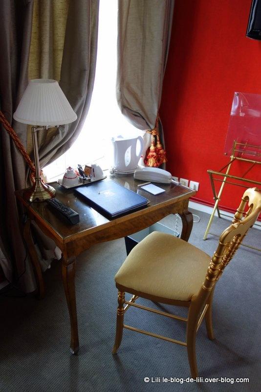 Week-end à Arras : une belle nuit à l'hôtel de l'Univers