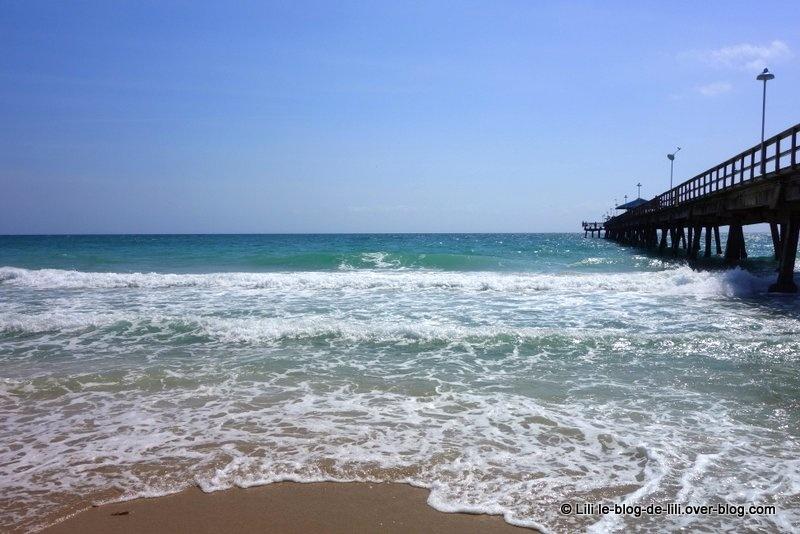 Une matinée à Fort Lauderdale : breakfast au Village Grille et promenade sur le ponton