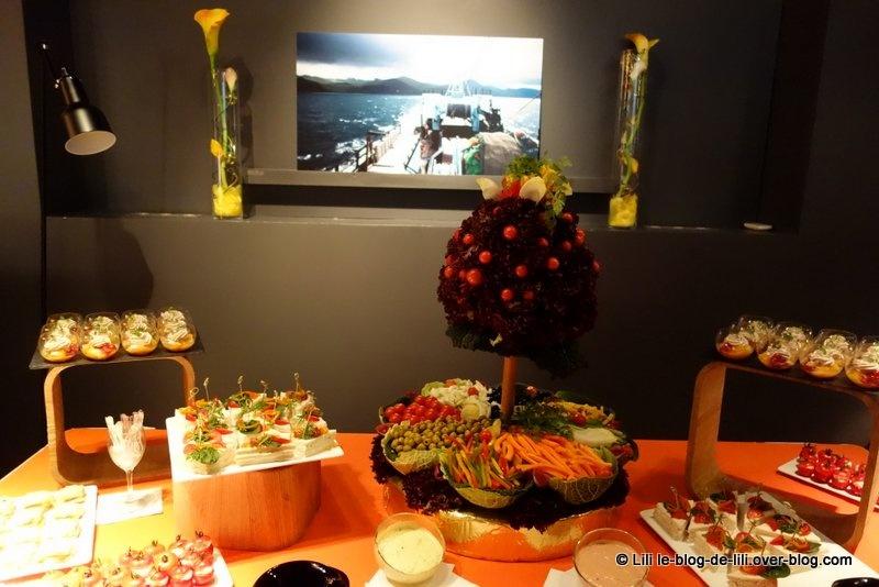 Le surimi de Fleury-Michon, de l'Alaska à nos assiettes : #VenezVérifier, étape 1