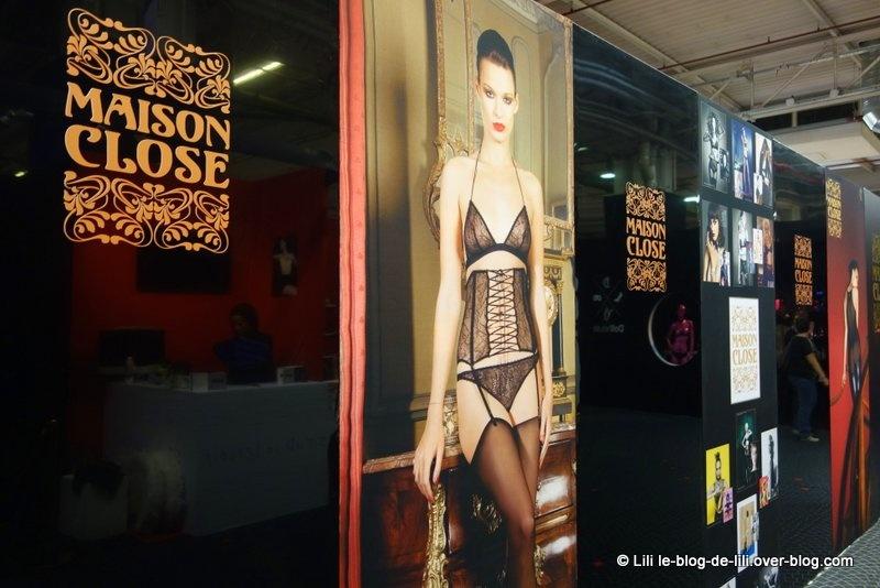 La foire de Paris ouvre ses portes jusqu'au 11 mai 2014
