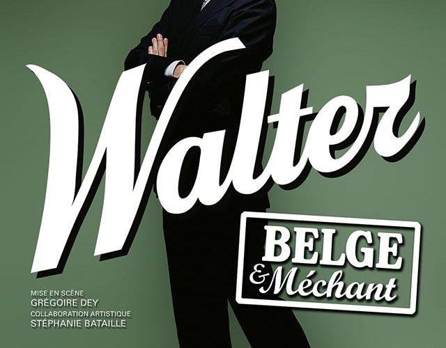 Walter-belge-mechant-affiche