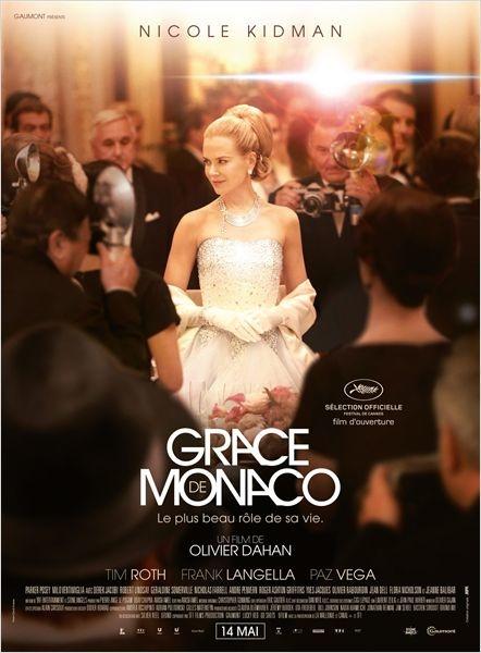 """""""Grace de Monaco"""" : platitude et dépression sur le Rocher"""