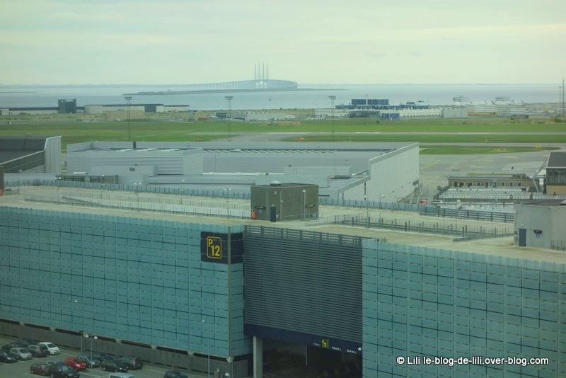 Deux nuits à l'hôtel Hilton Copenhagen Airport : petit-déjeuner, dîner trois plats, spa, etc.
