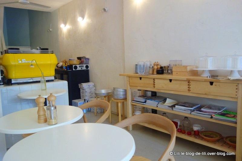 Où bruncher à Paris (37) : le Café Madam