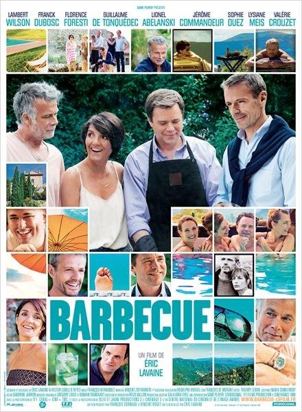 "Au cinéma : ""Barbecue"" entre amis"