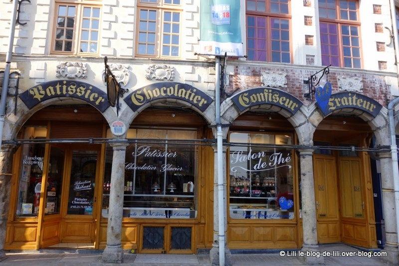 Un week-end à Arras : quelques spécialités gourmandes