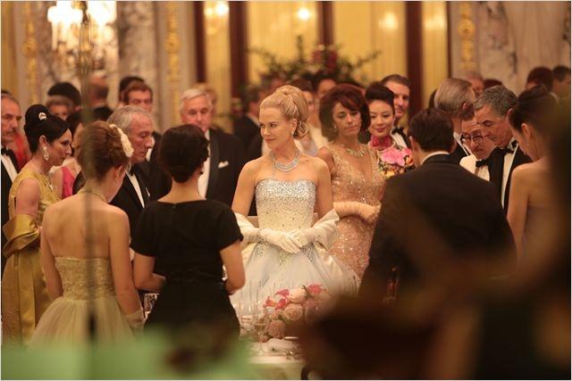 """Le film """"Grace de Monaco"""" avec Nicole Kidman"""