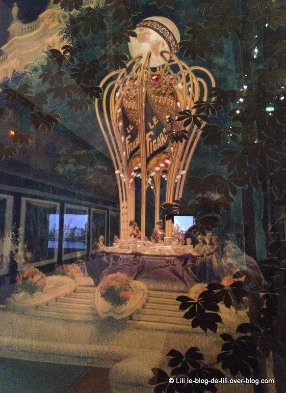 """""""Paris 1900, la ville spectacle"""", la magnifique expo du Petit Palais"""