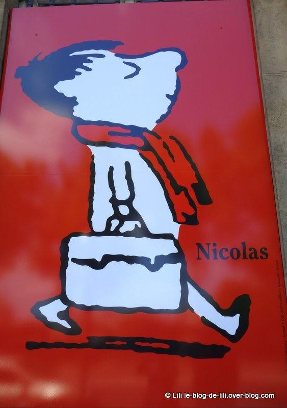 La Monnaie de Paris affiche les couleurs du petit Nicolas