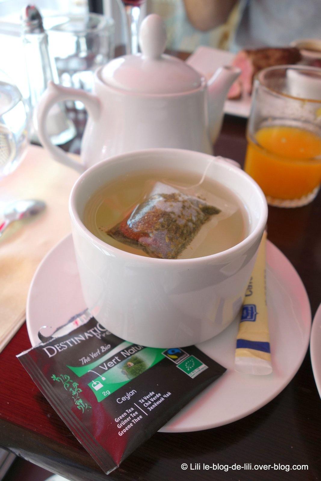 Où bruncher à Paris (39) et où manger du zèbre : la 7ème côte