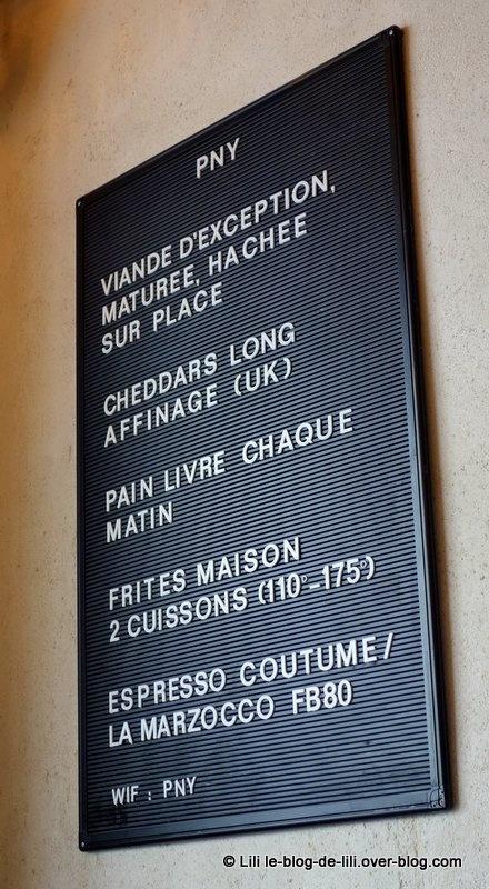 Paris New York : j'ai (encore) goûté l'un des meilleurs burgers de Paris