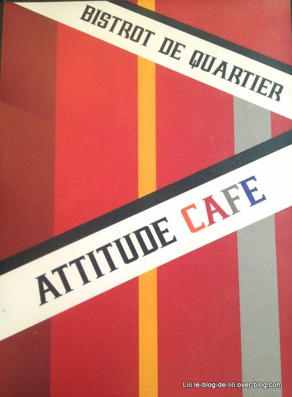 Où manger une salade à Paris : l'attitude café