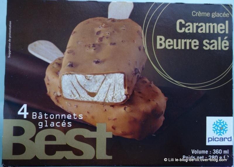 La collection de glaces 2014 de Picard ☼ ♫ Voilà l'été ♪
