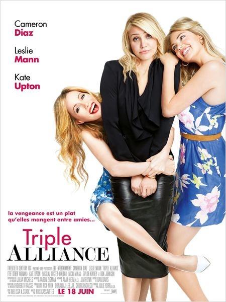 """Pourquoi nous avons aimé """"Triple alliance"""" au ciné"""