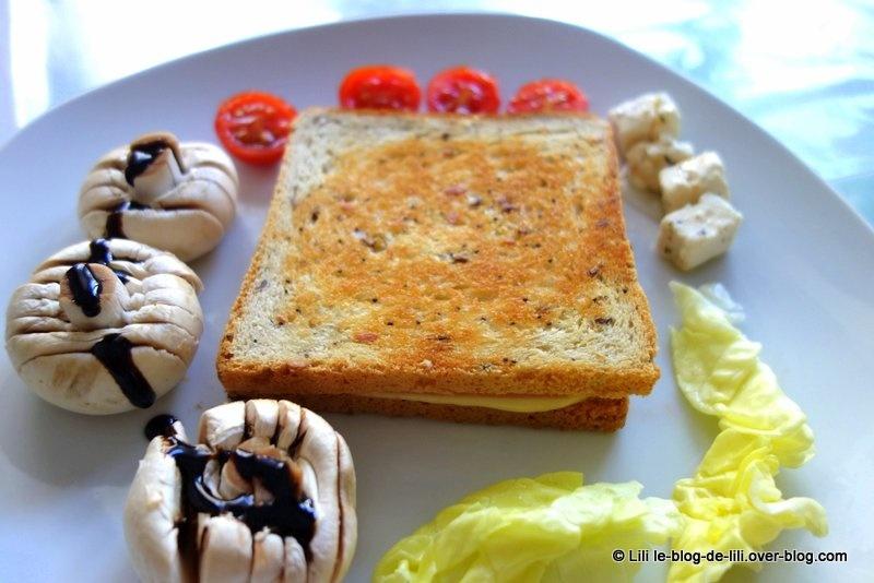 Food : des rouleaux de printemps grâce à un kit et des croque-monsieur version chef